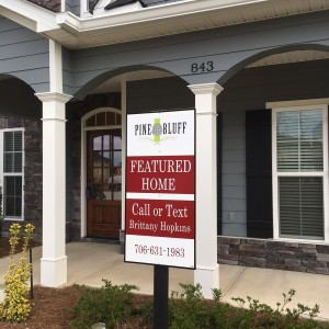 featured home pine bluff